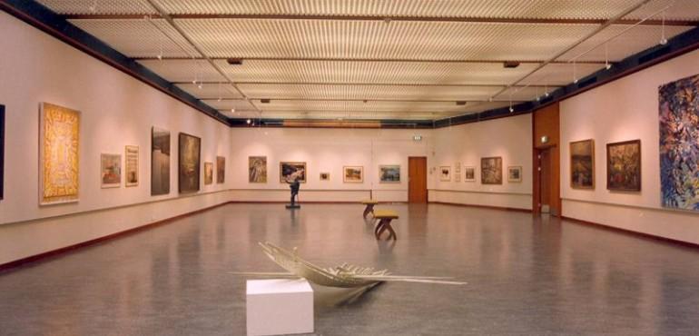 Haugesund kunstforening